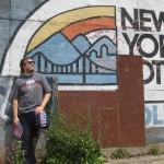 """From """"Patriot X"""" - Jason Dean in Niagara Falls, NY"""