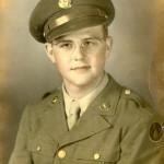Ralph Tennant 1944