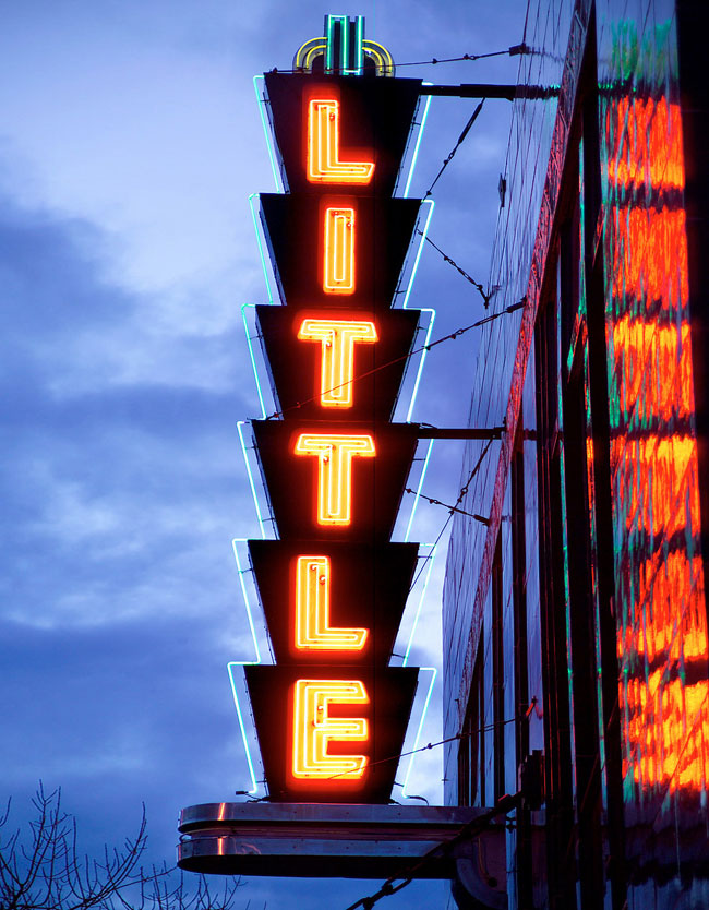 Image result for little theatre rochester